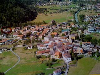Nice Condo with Internet Access and Balcony - Pellizzano vacation rentals