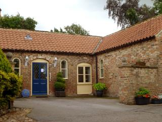 2 bedroom Cottage with Internet Access in Thirsk - Thirsk vacation rentals