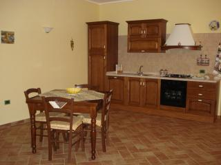 Cozy 2 bedroom Condo in Chianni with Balcony - Chianni vacation rentals