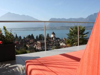 2 bedroom Apartment with Internet Access in Interlaken - Interlaken vacation rentals