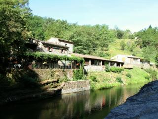 Locations de vacances Le Moulin d'Alune 07 FR - Lablachere vacation rentals