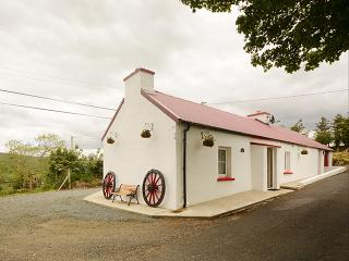 Bright 2 bedroom Cottage in Ballybofey with Parking Space - Ballybofey vacation rentals