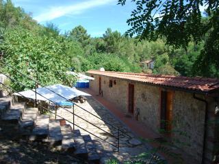 la locanda del minatore- Viola - Massa Marittima vacation rentals