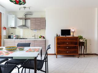 Beautiful Townhouse with Garden and A/C - Pisa vacation rentals