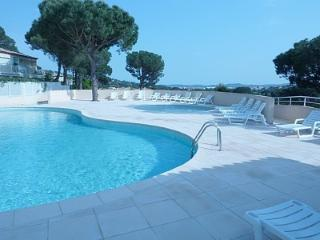 Relaxing location in the Bay of St Tropez - Saint-Maxime vacation rentals