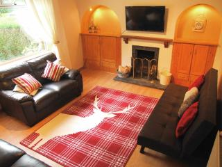 Ochil View -  Villiage House - Linlithgow vacation rentals
