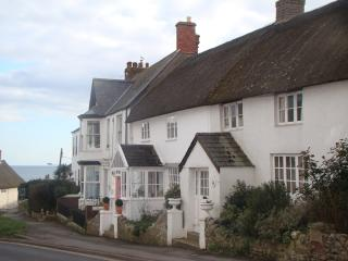 2 bedroom Cottage with Internet Access in Charmouth - Charmouth vacation rentals
