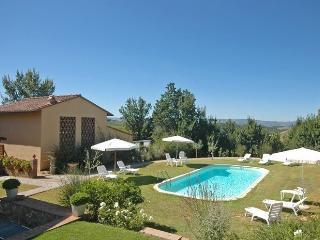 Nice 2 bedroom Villa in Montespertoli with Washing Machine - Montespertoli vacation rentals