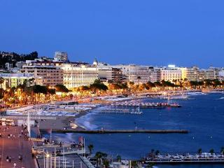 Res. Graziella - 2 bedroom Apt - Cannes vacation rentals