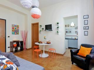 ORANGE HOUSE - Rome vacation rentals
