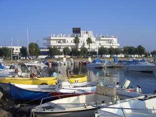 Bilocale su 2 piani accessoriato sul mare - Torre San Giovanni vacation rentals
