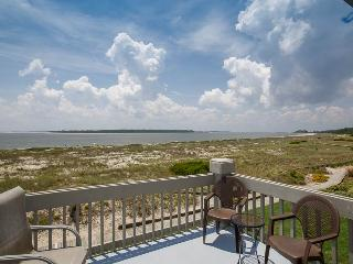 Comfortable 2 bedroom House in Seabrook Island - Seabrook Island vacation rentals