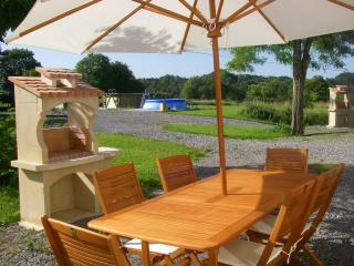 Romantic 1 bedroom Gite in Arudy - Arudy vacation rentals