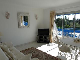 Californie- 1 Bedroom Home in Cannes, with a Balcony - Cannes vacation rentals