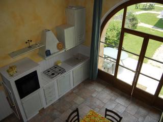 Borgo Mulignone Appartamento n°4 Gallery - Pievescola vacation rentals