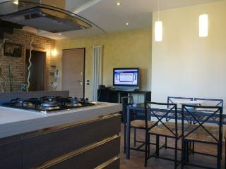 three bedroom flat with huge wiew  app.to 3 camere - Pescara vacation rentals