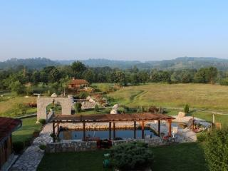 Romantic 1 bedroom Farmhouse Barn in Belgrade - Belgrade vacation rentals