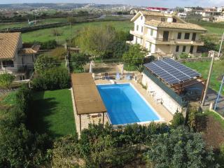 CASA VACANZE CONTEA villa with swimmingpool - Modica vacation rentals