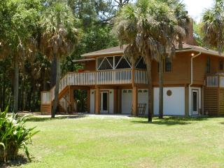 33 Heron Drive - Fripp Island vacation rentals