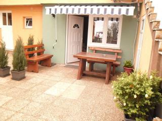 Spacious sweet studio in Lovran - Medveja vacation rentals