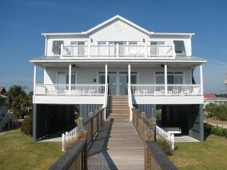 "2501 Point St - ""A Dose of Edisto"" - Edisto Beach vacation rentals"
