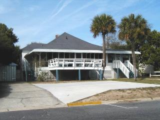 #10 13th Street - Classic Tybee Cottage - FREE Wi-Fi - Tybee Island vacation rentals