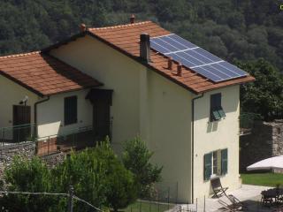 Appartamento in villa bifamiliare - Giustenice vacation rentals