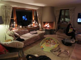 Chalet Nidolino - Klosters vacation rentals