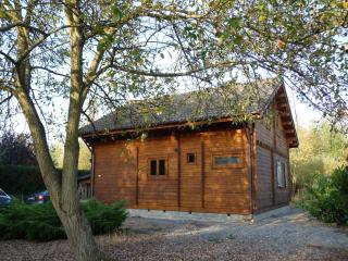 3 bedroom Chalet with Central Heating in Hotton - Hotton vacation rentals