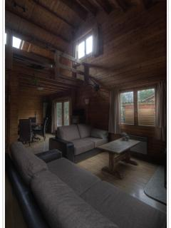 Perfect 3 bedroom Chalet in Hotton - Hotton vacation rentals