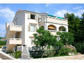 Apartments Vrtlici - Apartment A3 - Stara Novalja vacation rentals