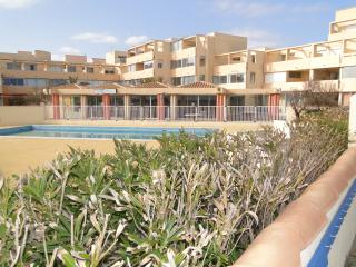 T2 Naturiste Port Leucate - Port Leucate vacation rentals