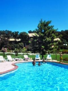 Adorable Resort with Outdoor Dining Area and Blender in Sainte Lucie De Porto Vecchio - Sainte Lucie De Porto Vecchio vacation rentals