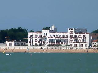 Résidence de l'Océan Appt N°13 - La Tranche sur Mer vacation rentals