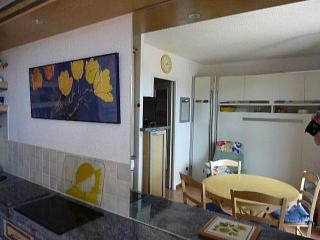 Nice L'Alpe-d'Huez Studio rental with Internet Access - L'Alpe-d'Huez vacation rentals