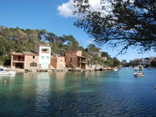 Beautiful 1 bedroom Condo in Cala Figuera - Cala Figuera vacation rentals