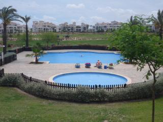 Hacienda Riquelme Holiday Apartment with Pool - Murcia vacation rentals