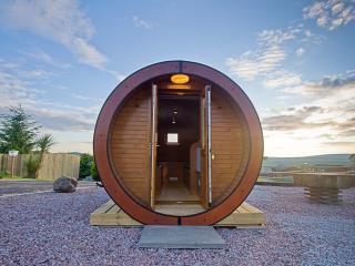 Glamping Pod 1 - Roseland - Rothesay vacation rentals