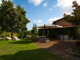3 bedroom Bed and Breakfast with Internet Access in Ardea - Ardea vacation rentals