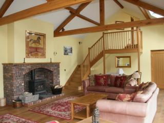 The Byre, Newlands Valley nr Keswick - Newlands Valley vacation rentals