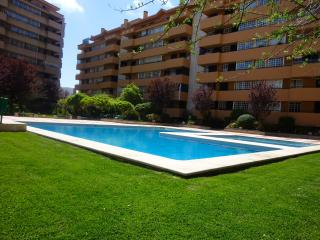 Cascais great flat pool &bikes - Cascais vacation rentals