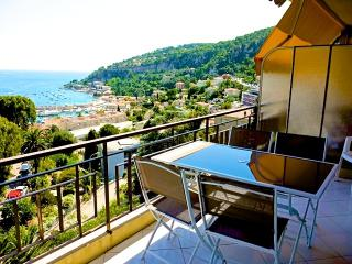 Large sea-view newly refurbished studio - Villefranche-sur-Mer vacation rentals