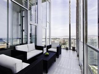 Sky Beach Penthouse - Barcelona vacation rentals