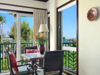 C306 TRADE Wind partial Ocean view & FAST wifi - Kapaa vacation rentals