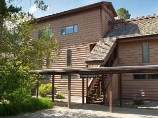 Winterberry in The Aspens - Two Bedroom with Mountain Views! - Wilson vacation rentals