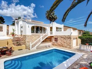 Villa Gengibre - Javea vacation rentals