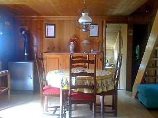 Nice 2 bedroom Chalet in Charmey with Internet Access - Charmey vacation rentals