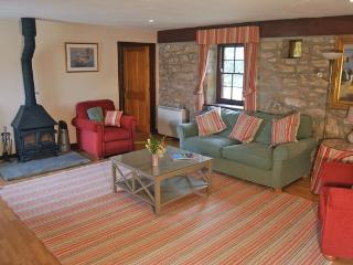Comfortable Cottage with Internet Access and Dishwasher in Saint Ives - Saint Ives vacation rentals