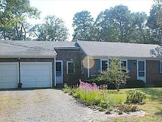 Thumpertown - 3872 - Eastham vacation rentals