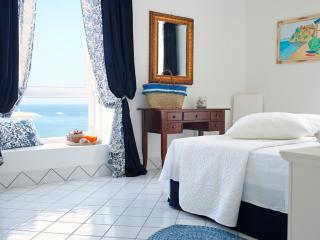 Holiday Apartment Sea View - Agropoli vacation rentals